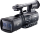 Fényképezőgépek - Videokamera